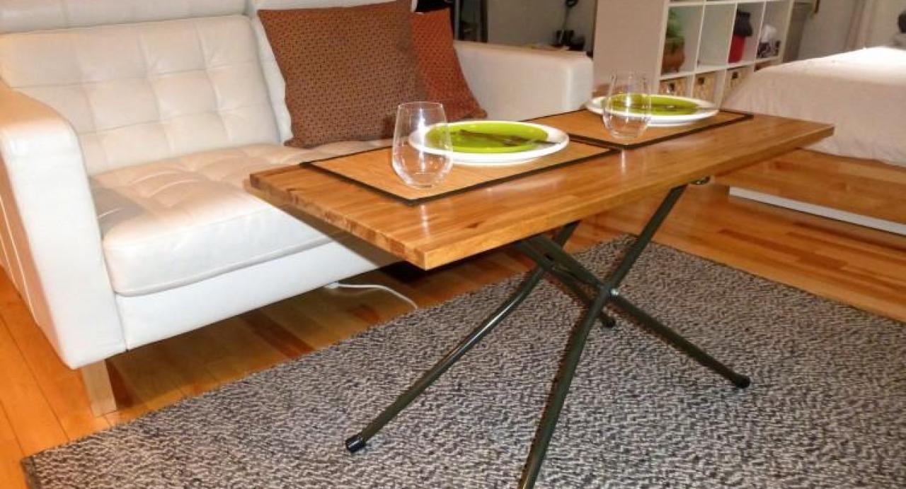 Bien Agencer Un Petit Appartement isabelle partage ses trucs pour optimiser l'espace des