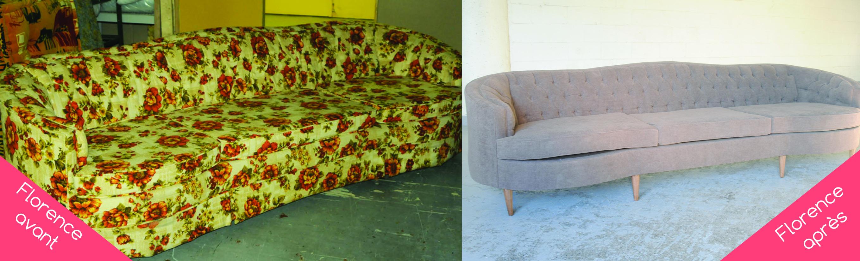 Faire rembourrer un divan combien a co te carrefour for Acheter un divan