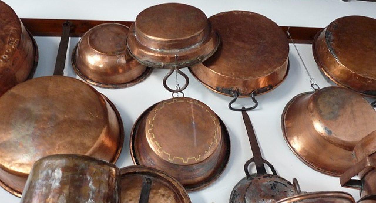Comment Enlever La Rouille Sur Le Metal des astuces maison pour enlever la rouille et la corrosion du métal