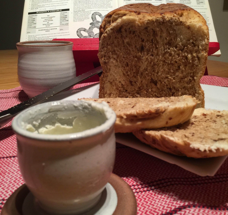 Comment faire son pain à la maison carrefour kijiji blogue dastuces didées diy et plus encore