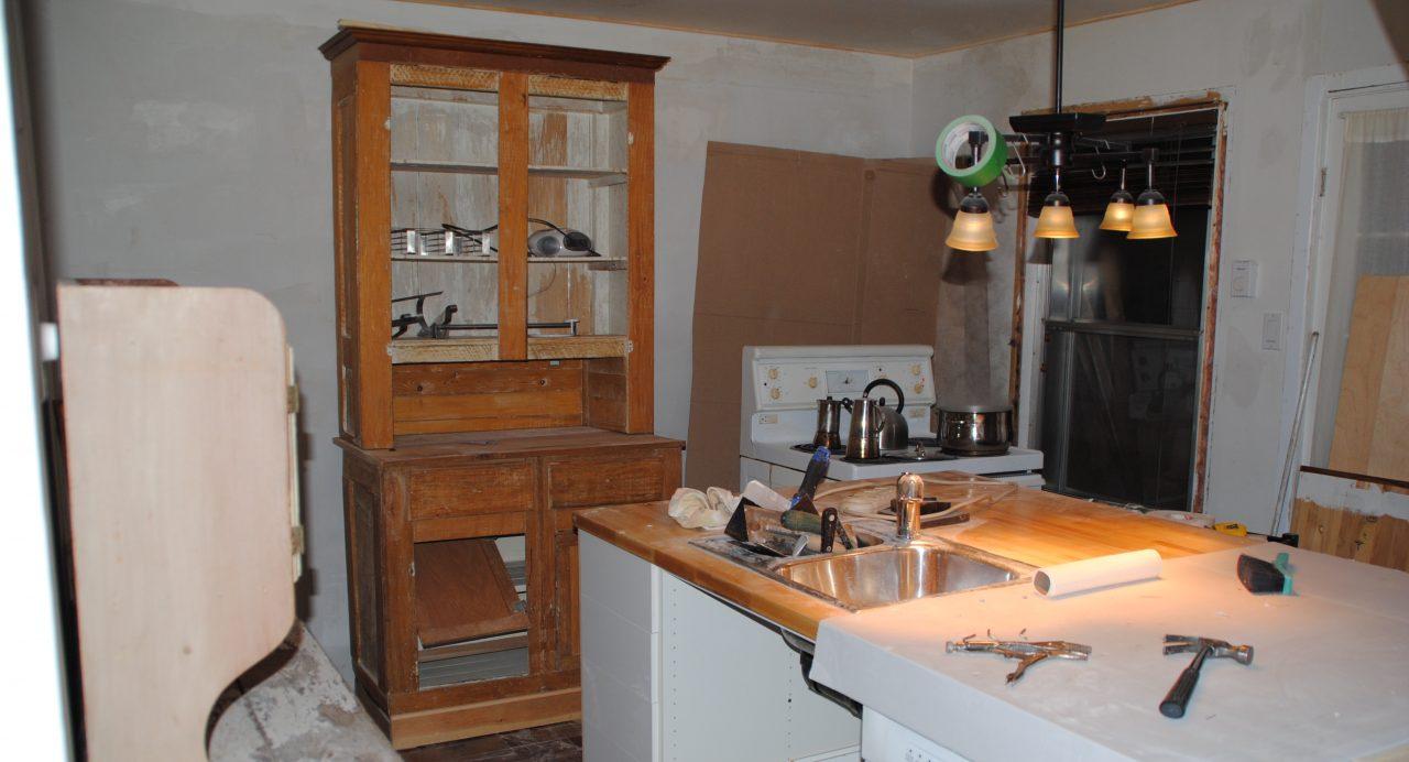 Nos astuces pour r nover votre cuisine petit prix - Renover sa cuisine a petit prix ...