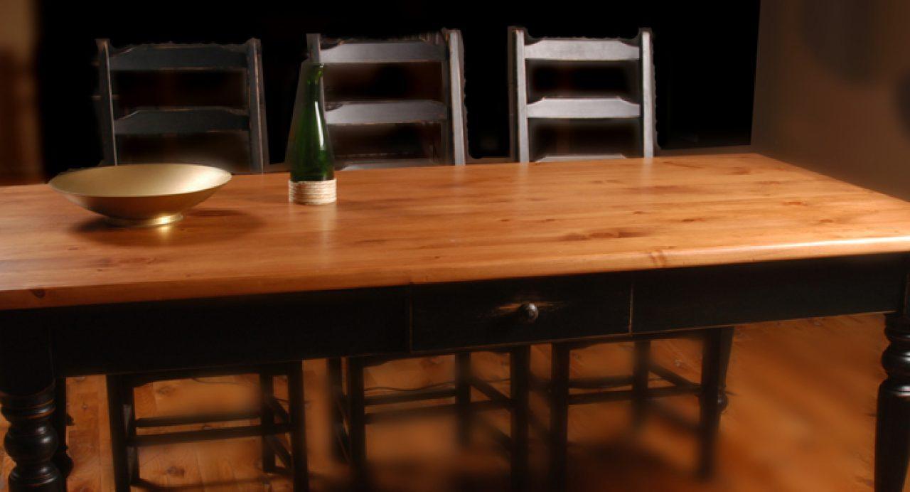 D coration et tendances c est l heure de passer table for Decoration maison kijiji