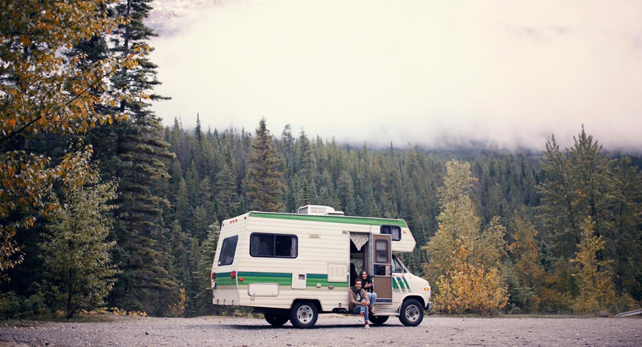 5 accessoires de roulotte pour prendre la route des vacances