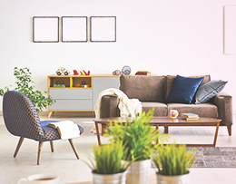 Keep Your Home Clean While Staging