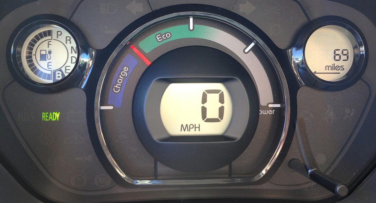 2013 Mitsubishi I MiEV: Worth The Range Anxiety?
