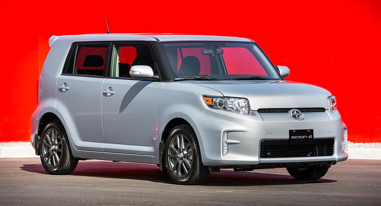 2013 scion xb review the urban utility vehicle
