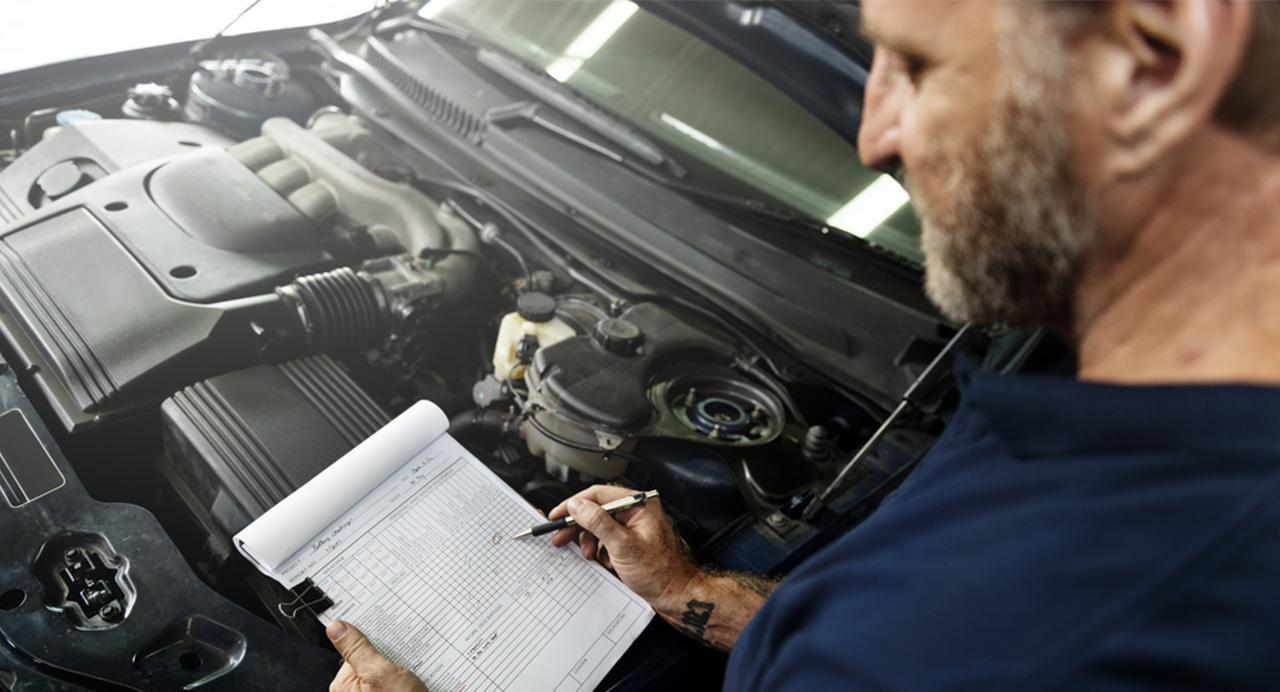 How to sell a pre owned vehicle legally with the correct paperwork