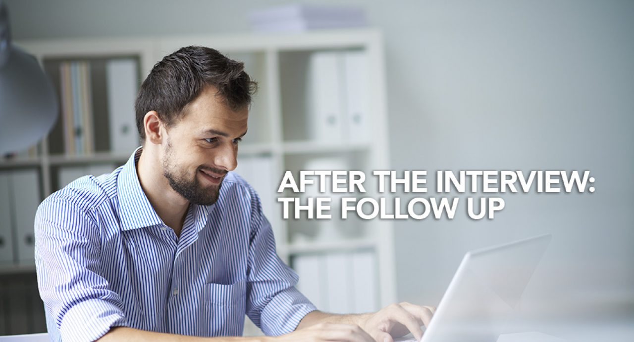 how to follow up after applying for a job or having an interview how to follow up after applying for a job or having an interview