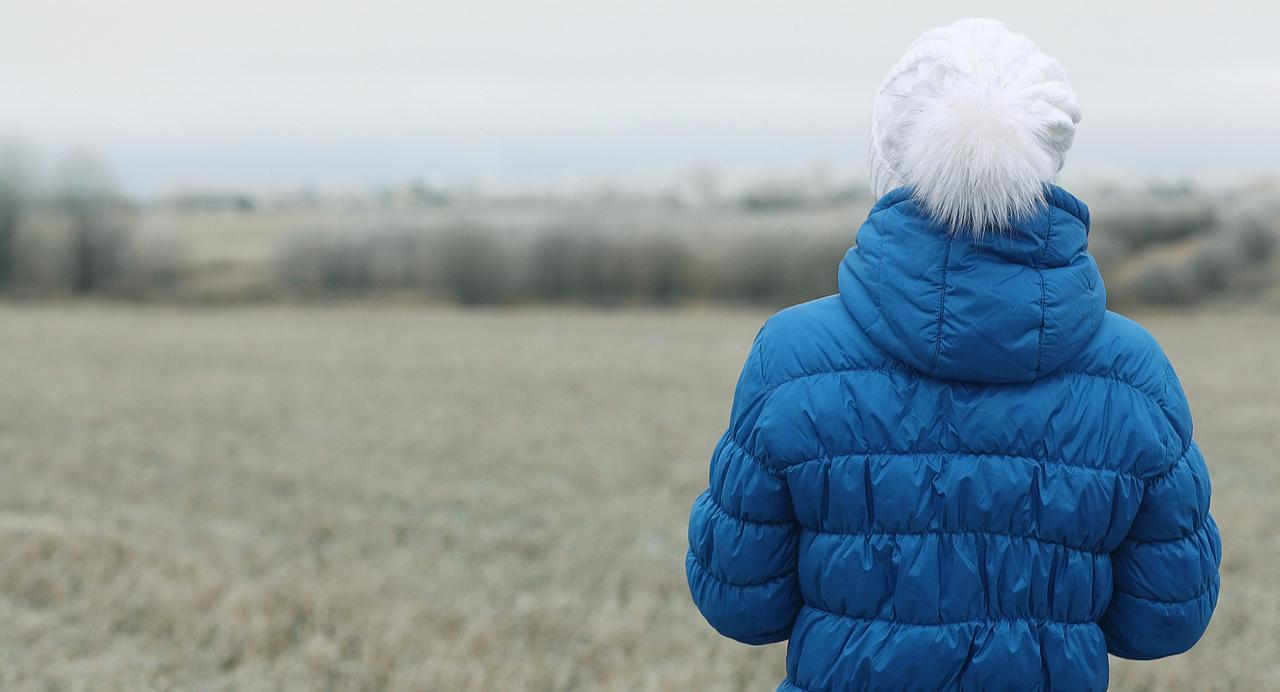 How to choose a down jacket for the winter