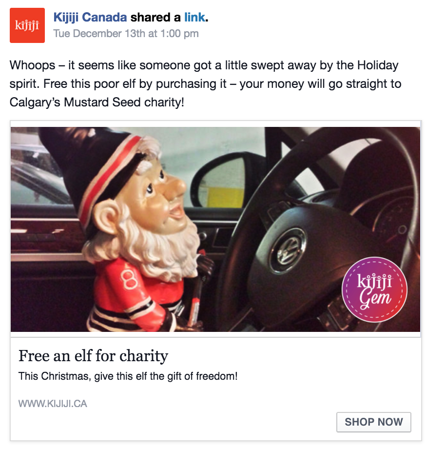 Man Cave Kijiji : The most unexpected kijiji ads of central