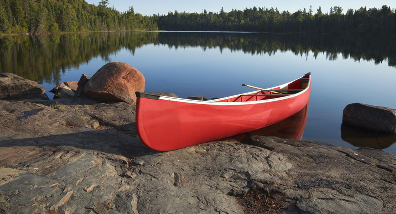 5 Reasons Why Canoe Camping Can Become Your Go To Family Weekend Activity