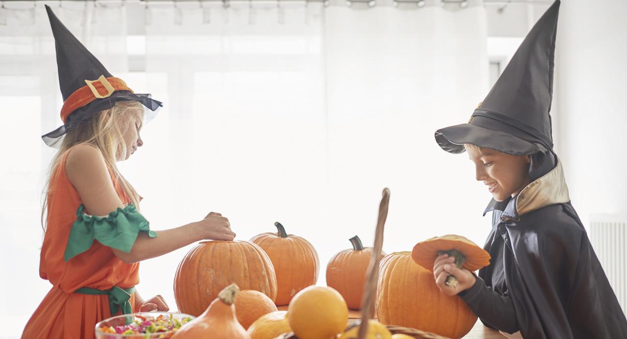 9 DIY Halloween costumes that you can create in under a day - Kijiji ...