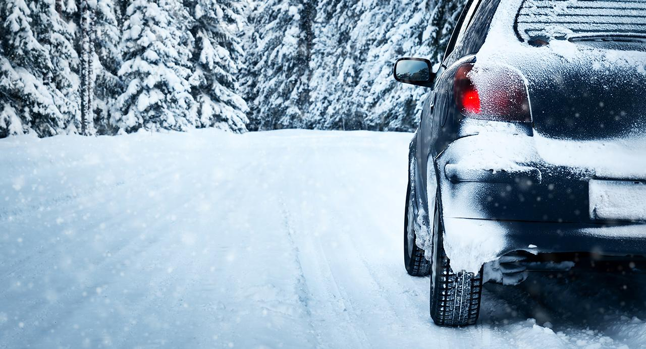 Top 10 Winter Safety Features to Look for When Buying a Used Car ...