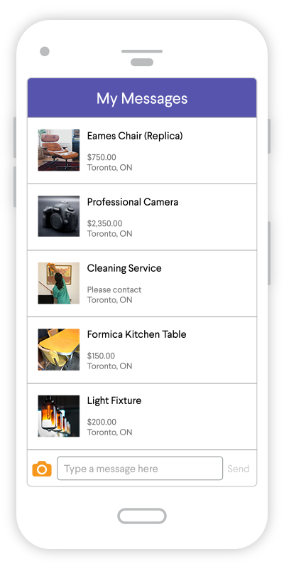 This is the Best Way to Buy and Sell With Kijiji on the Go