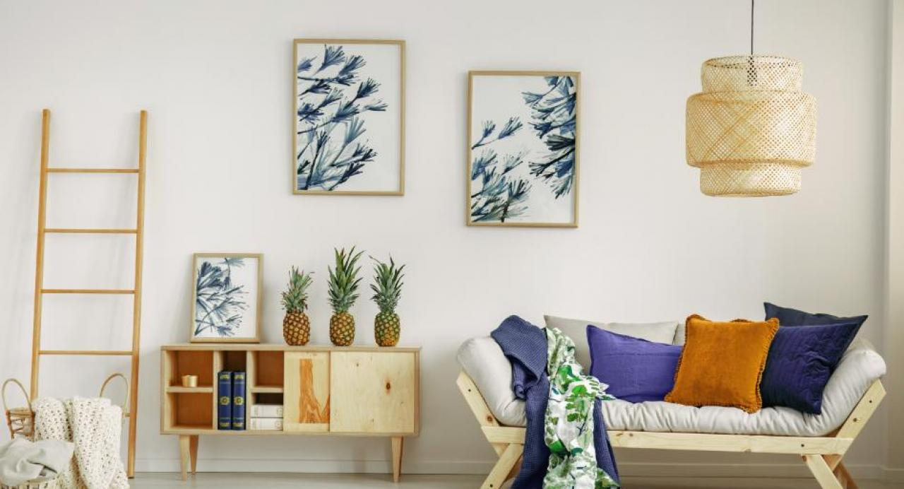 Tips for decorating your condo or apartment on a budget ...