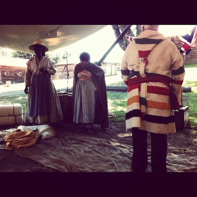 fur-trade-wedding